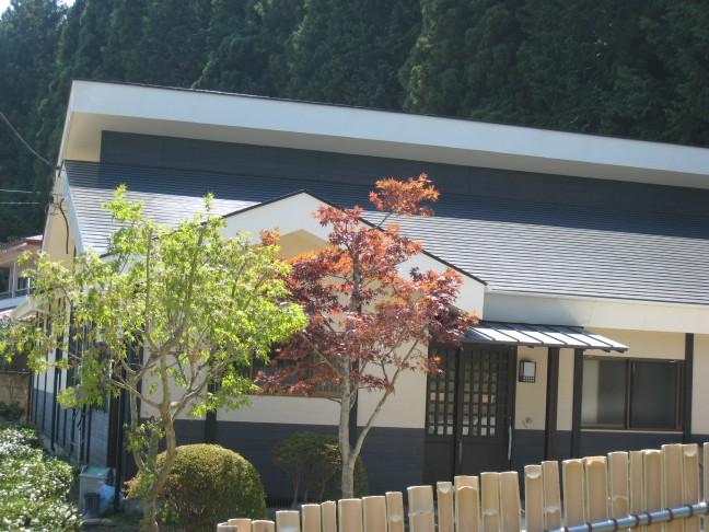 天然ラジウム温泉 金山の湯 別館
